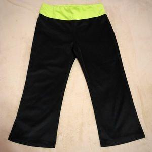Workout Ankle Cut Pants